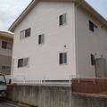 琴浦町 3LDK木造住宅:自然素材をふんだんに使用した木香る2階建て