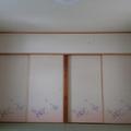 鳥取北栄町で二間続きの和室があり、オープンキッチンで家族が自然に集まるリビング